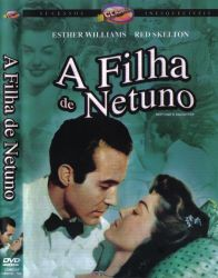 DVD A FILHA DE NETUNO - 1949