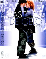 DVD CASTELOS DE GELO - TAYLOR FIRTH