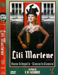 DVD LILI MARLENE