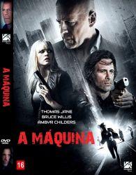 DVD A MAQUINA - BRUCE WILLIS