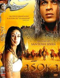 DVD ASOKA