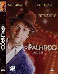 DVD O PALHAÇO