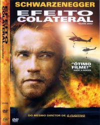 DVD EFEITO COLATERAL