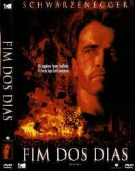 DVD FIM DOS DIAS