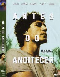DVD ANTES DO ANOITECER - JOHNNY DEPP