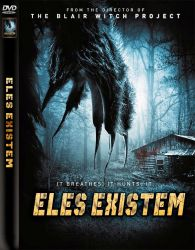 DVD ELES EXISTEM