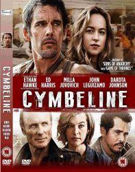 DVD CYMBELINE