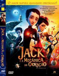 DVD JACK E A MECANICA DO CORAÇAO