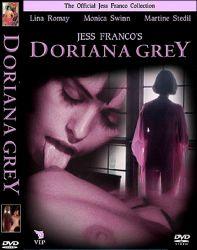 DVD DORIANA GREY