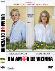 DVD UM AMOR DE VIZINHA - MICHAEL DOUGLAS