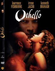 DVD OTHELLO - LAURENCE FISHBURNE