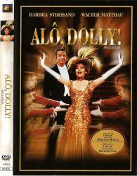 DVD ALO DOLLY - BARBARA STREISAND