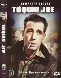 DVD TOQUIO JOE - HUMPHREY BOGART