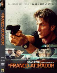 DVD O FRANCO ATIRADOR - SEAN PENN