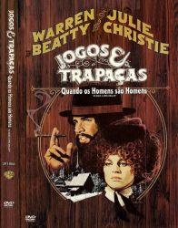 DVD JOGOS E TRAPAÇAS - 1971