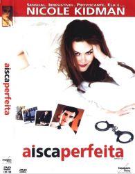 DVD A ISCA PERFEITA - NICOLE KIDMAN