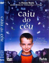 DVD CAIU DO CEU