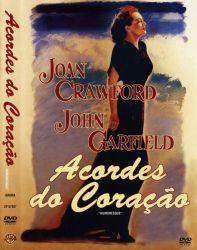 DVD ACORDES DO CORAÇAO - 1946