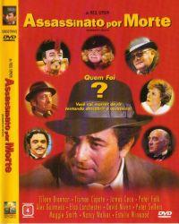 DVD ASSASSINATO POR MORTE - 1976