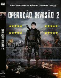 DVD OPERAÇAO INVASAO 2