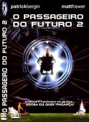 DVD O PASSAGEIRO DO FUTURO 2