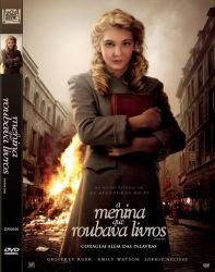 DVD A MENINA QUE ROUBAVA LIVROS
