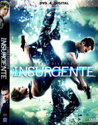 DVD INSURGENTE