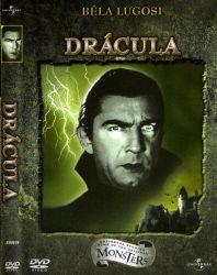 DVD DRACULA - BELA LUGOSI - 1931