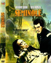 DVD SEMINOLE - ANTHONY QUINN