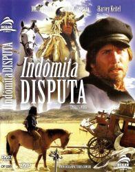 DVD INDOMITA DISPUTA - MARTIN SHEEN