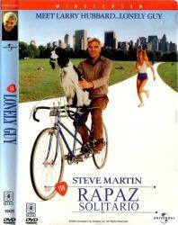 DVD RAPAZ SOLITARIO - DUBLADO - STEVE MARTIN