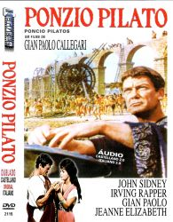 DVD PONCIO PILATOS - 1962