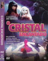 DVD O CRISTAL ENCANTADO