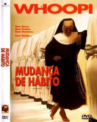 DVD MUDANÇA DE HABITO 1 - LEGENDADO