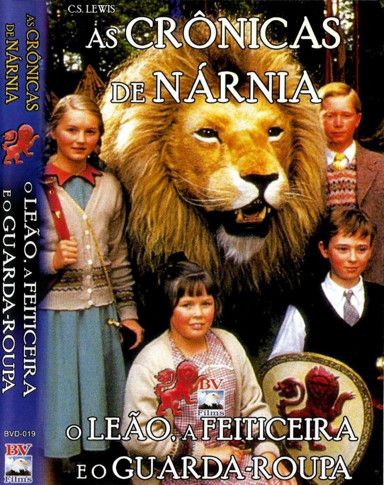 DESCARGA EN PDF: Saga Las Crónicas de Narnia, de C.S Lewis ...