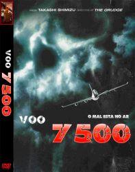 DVD VOO 7500