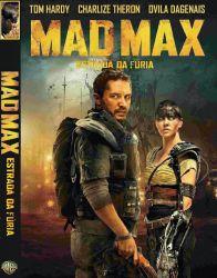 DVD MAD MAX - ESTRADA DA FURIA