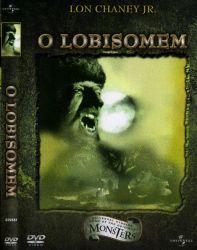 DVD O LOBISOMEM - 1941