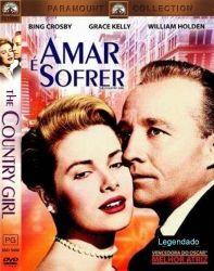 DVD AMAR E SOFRER - WILLIAM HOLDEN - 1954