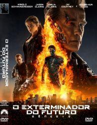 DVD O EXTERMINADOR DO FUTURO - GENESIS