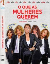 DVD O QUE AS MULHERES QUEREM