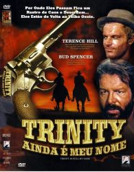 DVD TRINITY AINDA E MEU NOME - TERENCE HILL