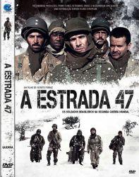 DVD A ESTRADA 47 - DANIEL DE OLIVEIRA