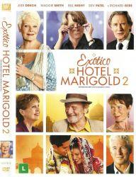 DVD EXOTICO HOTEL MARIGOLD 2