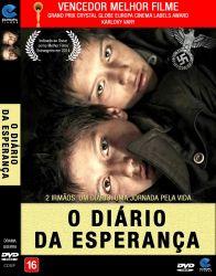 DVD O DIARIO DA ESPERANÇA
