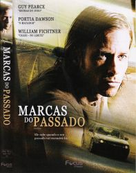 DVD MARCAS DO PASSADO - GUY PEARCE