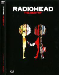 DVD RADIOHEAD - THE BEST OF