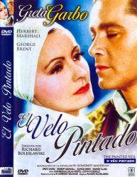 DVD O VEU PINTADO - 1934