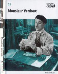 DVD MONSIEUR VERDOUX - CHARLES CHAPLIN