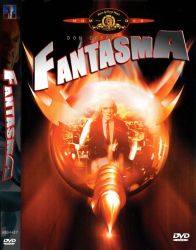 DVD FANTASMA - DON COSCARELLI